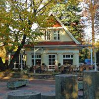 "Café ""Kaffeemühle"" im Stadtpark Nordhorn, Нордхорн"