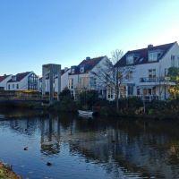 Nordhorn - die Wasserstadt, Нордхорн