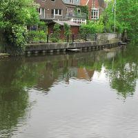 Příjemné bydlení v zeleni, Нордхорн