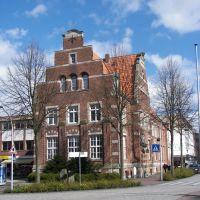 Musikschule, Нордхорн