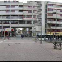 Bahnhofsvorplatz Oldenburg, Олденбург
