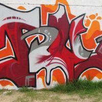 Graffiti, Олденбург