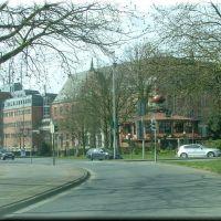Die alte Hauptpost, Олденбург