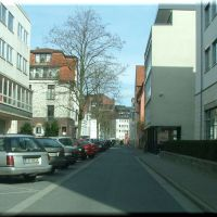 Gottorpstraße, Олденбург
