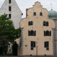 Osnabrück, Ledenhof, Оснабрюк