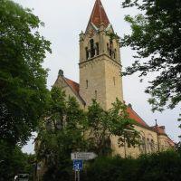 Bergkirche, Оснабрюк