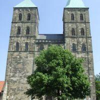 St. Johann im Mai 2007, Оснабрюк