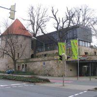 Spielbank in der Vitischanze, Оснабрюк