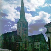 Kościół, Хамельн