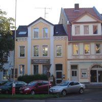 Jahn-Institut - Die (!) Fremdsprachenschule in Norddeutschland, Хамельн