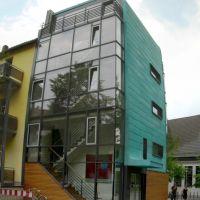 Neubau hinter Liebfrauen, Брауншвейг