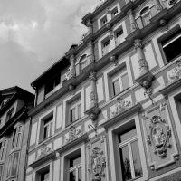 Haus zur Sonne, Брауншвейг