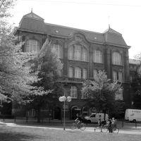 städtisches Museum, Брауншвейг