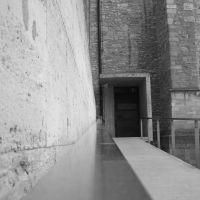 Eingangsrampe der Aegidienkirche, Брауншвейг