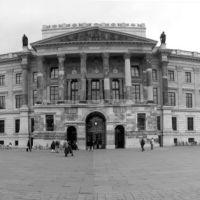 """""""Schloss""""-""""Arkaden"""", Брауншвейг"""