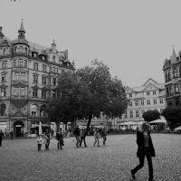 Kohlmarkt, Брауншвейг