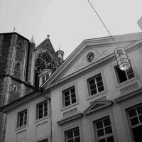Dom und Barockhaus, Брауншвейг