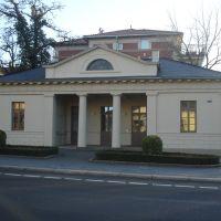 Braunschweig, altes Zollhaus, Брауншвейг