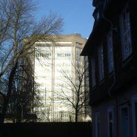 Braunschweig, Universität, Брауншвейг