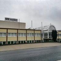 Firma Seyfert  | Salzgitter | Schlosserstraße 2, Salzgitter