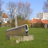 Riesenspielzeug, Salzgitter