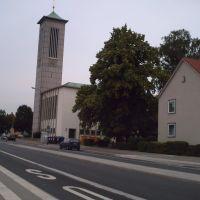 ALMANYA SALZGİTTER / LEBENSTEDT, Salzgitter