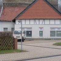 Bunker, Salzgitter