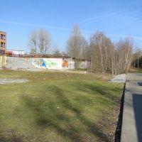 ehemaliger Bahnhof SZ Lebenstedt, Salzgitter