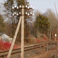 Bahnstrecke Rtg. SZ Thiede, Salzgitter