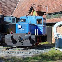 Höchste Eisenbahn, Salzgitter
