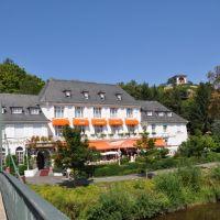 Bad Kreuznach, Бад-Крейцнах