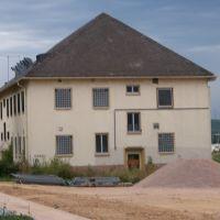 Bad Kreuznach - former Rose barracks 15 / 15, Бад-Крейцнах