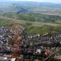 Bad Kreuznach – Nord mit Hargesheim und Roxheim, Бад-Крейцнах