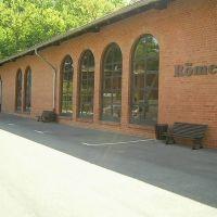 T - Museum Römerhalle1, Бад-Крейцнах