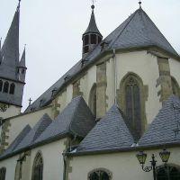 T - Nikolauskirche 2, Бад-Крейцнах