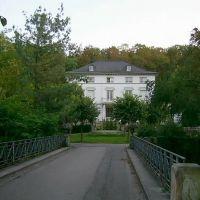 Schloss im Park, Бад-Крейцнах