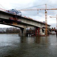 Worms bekommt eine neue Brücke, Вормс