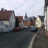 Alt-Neuhausen, Вормс