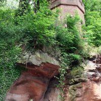 Gartenschau KL, Der Meutsche Turm, Кайзерслаутерн