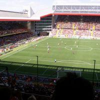 Spain vs. Saudi Arabia    Worldcup2006        Fritz Walter Stadion  Kaiserslautern, Кайзерслаутерн