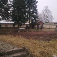 K-Town - former housing - vor dem Abriss 10 / 10, Кайзерслаутерн