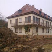 K-Town - former housing - vor dem Abriss 8 / 10, Кайзерслаутерн