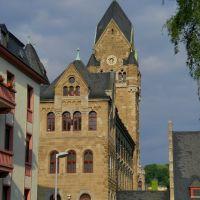 Das Oberlandesgericht, Кобленц