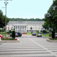 Kurfürstliches Schloss, Кобленц