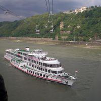 Koblenz... (3), Кобленц