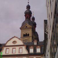 Liebfrauen Kirche, Кобленц