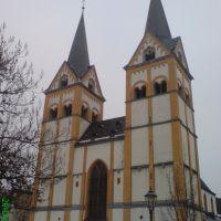 Florins Kirche, Кобленц