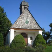 Sankt Werner Kapelle, Людвигшафен