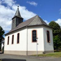 Womrath – Ev. Kirche, Людвигшафен