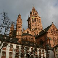 Mainz (Mainzer Dom), Майнц
